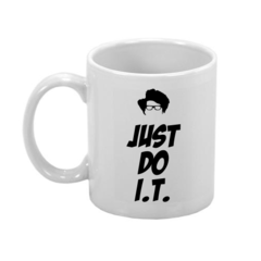 Caneca Just do I.T.