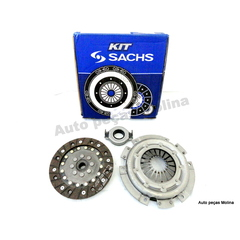 Kit de Embreagem VW1300/Gol Ar/