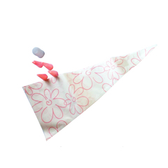 Combo Saco de Confeitar Flores 21x33