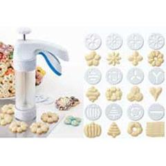 Pistola Comfort Grip Cookie Press