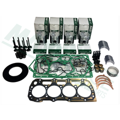 Kit reforma Perkins 404C-22 STD