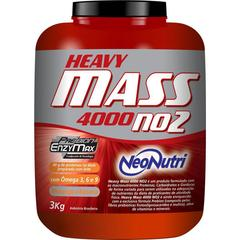 """NeoNutri"" Heavy Mass 4000 - 3000g"