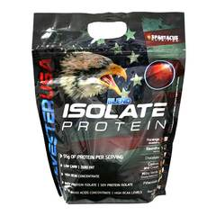 """Sylvester"" Whey Blend Isolate Protein - 2000g"
