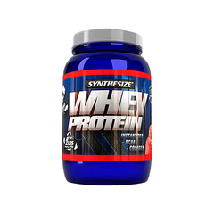 """Synthesize"" Whey Protein - 907g"