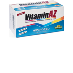 """Sunflower"" Vitamin AZ - 30caps"