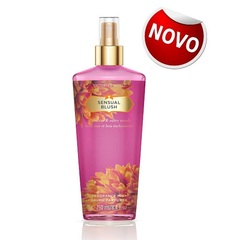 """Victoria's Secret"" Sensual Blush Colônia - 250ml"