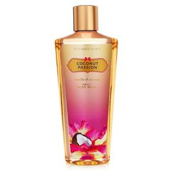"""Victoria's Secret"" Coconut Sabonete Líquido - 250ml"