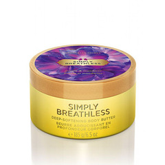 """Victoria's Secret"" Simply Breathless Manteiga - 180g"