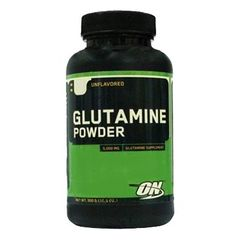 """Optimum"" Glutamine Powder 150g"
