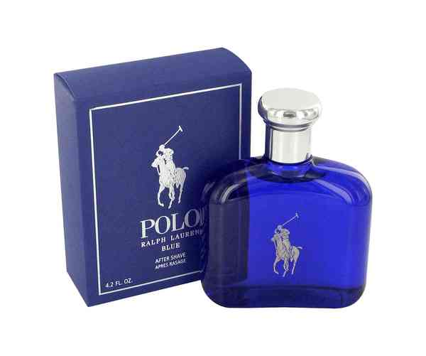 """Ralph Lauren"" Polo Blue EDT"