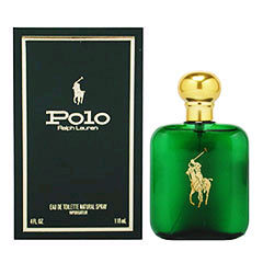 """Ralph Lauren"" Polo EDT"