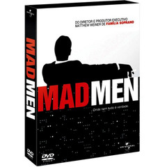1ª Temporada - MAD MEN